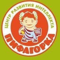 Пифагорка, Центр развития интеллекта
