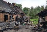 Пожар в частном доме в Юринском районе унес жизни двух человек