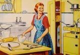 Российским домохозяйкам предложили исчислять стаж и выплачивать зарплату