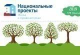 Индекс качества городской среды в Йошкар-Оле 179 баллов!