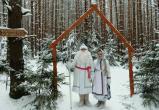 Юшто Кугыза вошел в ТОП-10 Дедов Морозов России