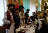 VI Молодежный фестиваль национальных культур Республики Марий Эл прошел во Дворце молодежи