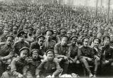"""Киноклуб """"Историческая память"""" приглашает всех желающих на просмотр документального фильма об окончании Первой мировой войны"""