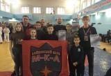 Двое ребят из Йошкар-Олы стали призерами Всероссийского турнира по армейскому рукопашному бою