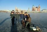 Инспекторы ГИМС провели рейд по акватории реки Малая Кокшага