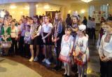 Первая Новогодняя елка Главы Марий Эл прошла в Йошкар-Оле