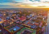У жителей республики есть возможность проголосовать за Йошкар-Олу в конкурсе за самый привлекательный город